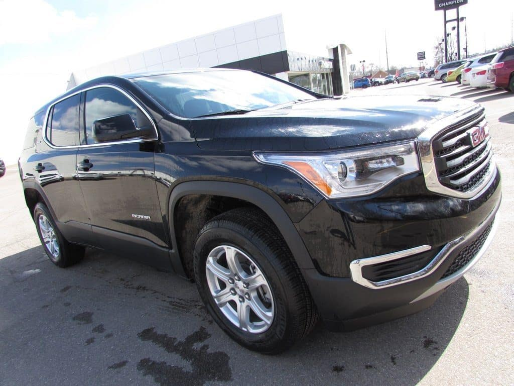 Gmc Acadia Lease >> Lease Specials At Champion Buick Gmc In Brighton Mi