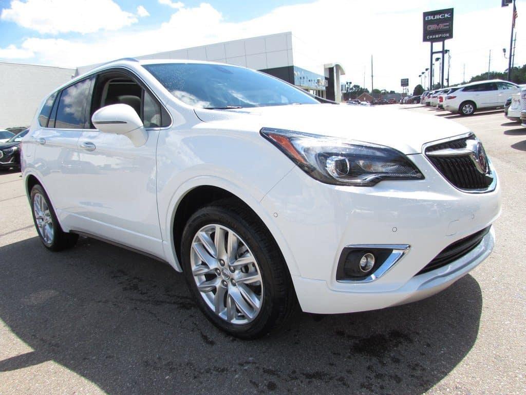 2020 Envision Premium II AWD