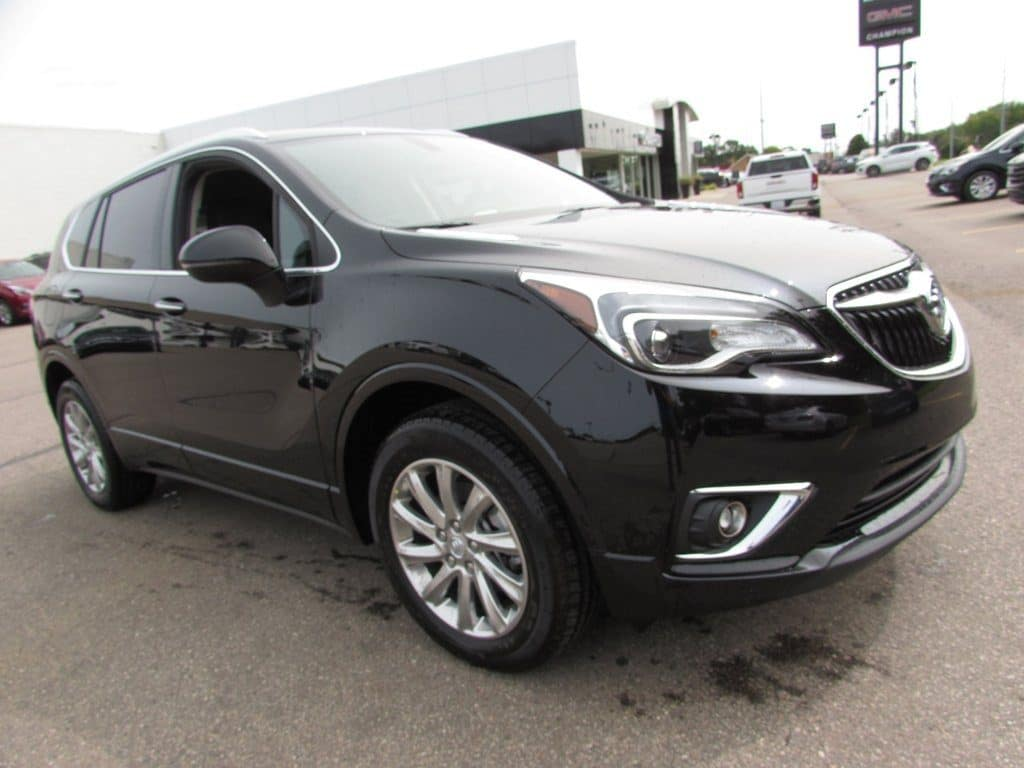 2020 Buick Envision Essence Lease
