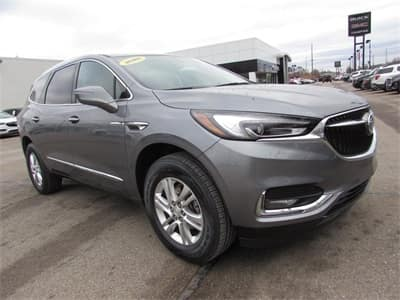 2021 Buick Enclave Lease Offer