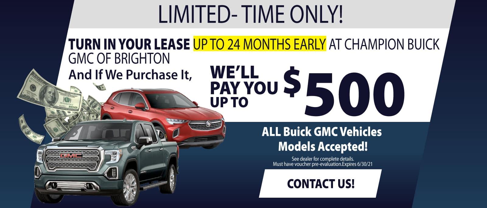 Early LeaseTurnIn_Web_Buick GMC