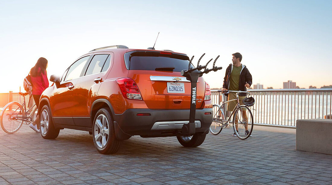 genuine chevy trax accessories are offered from chevrolet. Cars Review. Best American Auto & Cars Review