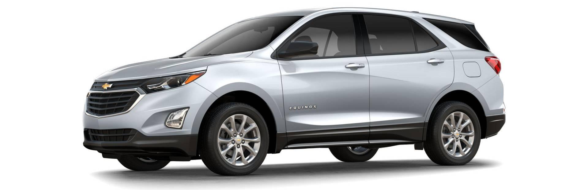 2018 Chevrolet Equinox L FWD