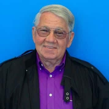Jerry Childers