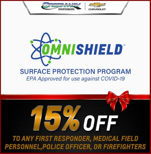 OMNISHIELD DISCOUNT
