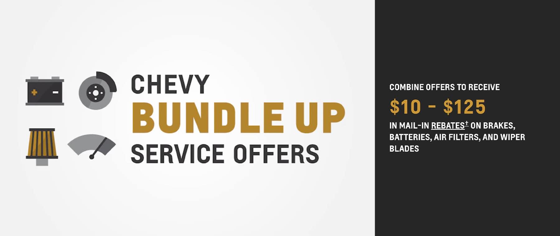 Bundle Up Service