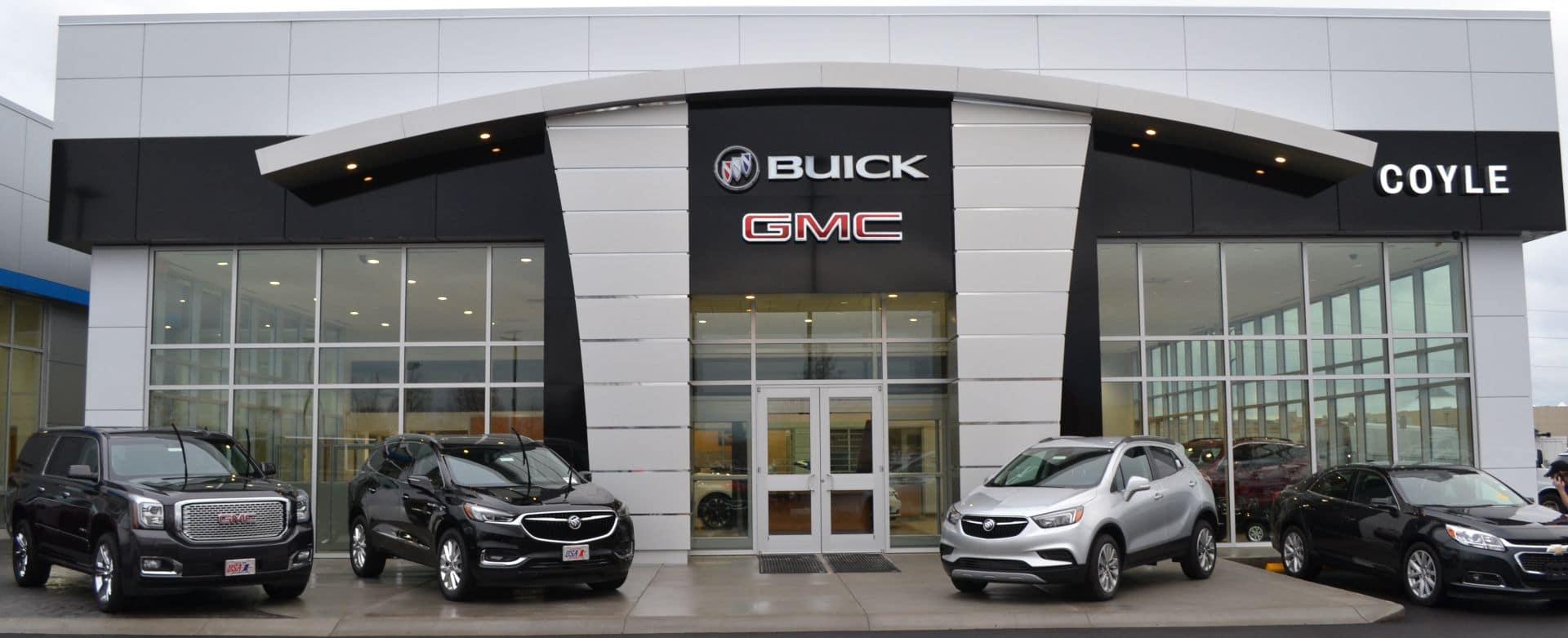 Coyle Buick GMC