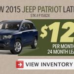 Cheap Jeeps