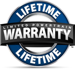 Cueter Lifetime Warranty Guarantee