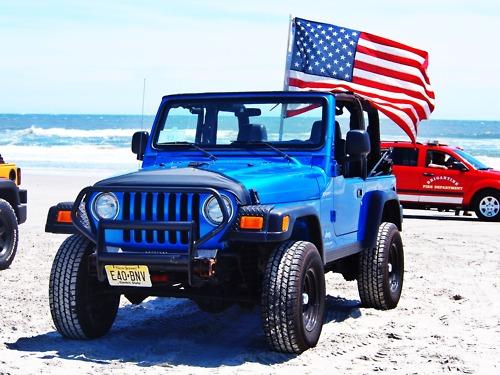 patriot jeep wrangler