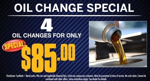 Synthetic Oil Change Coupons >> Auto Service Specials Ann Arbor | Cueter Chrysler Jeep Dodge