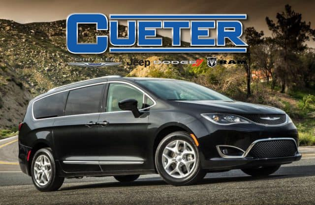 Chrysler Pacifica Tow Specifications Towing Requirements