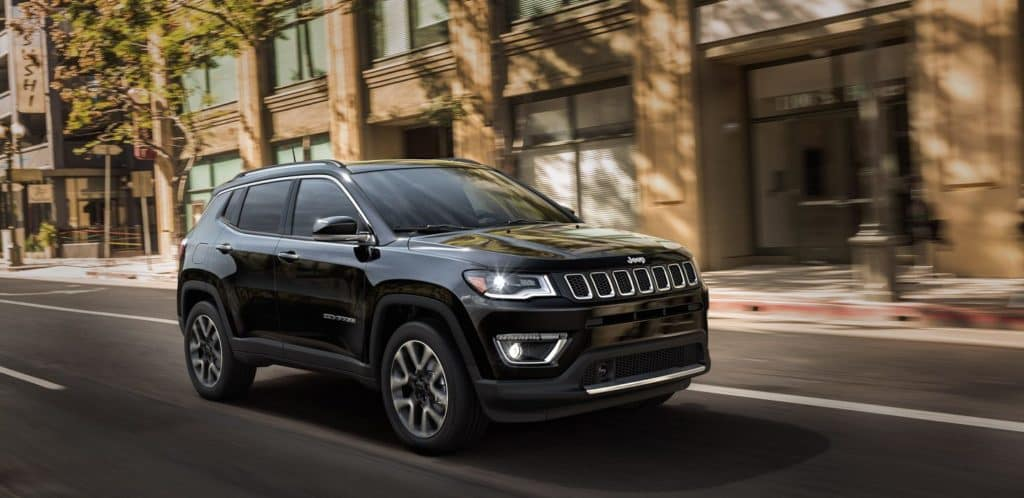 Jeep Renegade Colors 2018 >> 2019 Jeep Compass