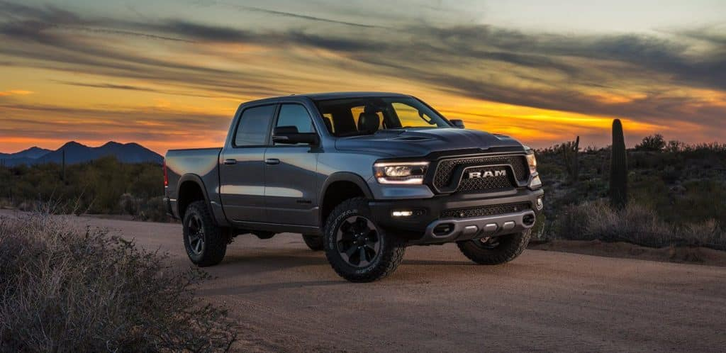 All New Dodge Ram Truck 2019 >> 2019 Ram 1500