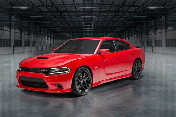 2018 Dodge Charger Cueter Ypsilanti