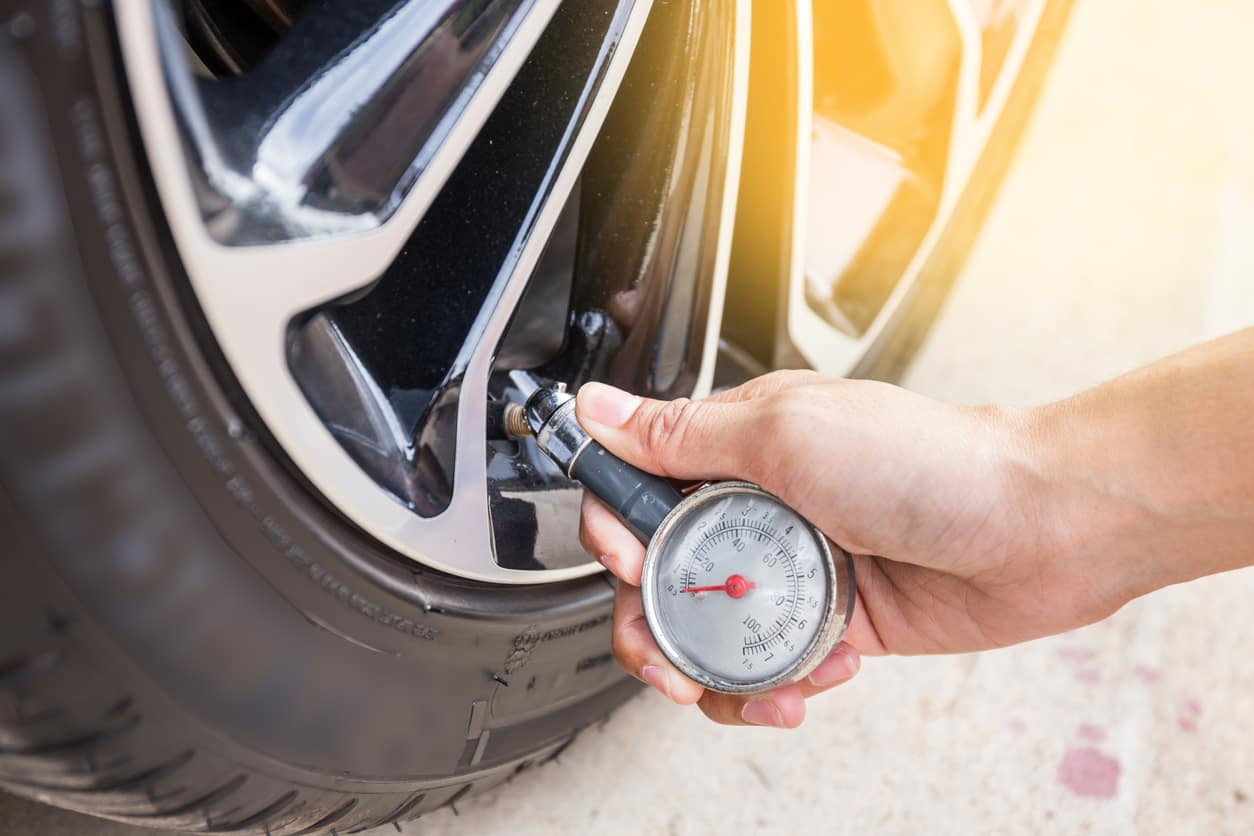 Check Tire Size Your Car, Reasons Why You Should Check Your Tire Pressure, Check Tire Size Your Car