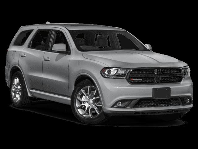 2019 Dodge Durango RT
