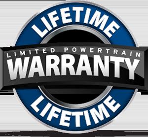 Cueter Lifetime logo