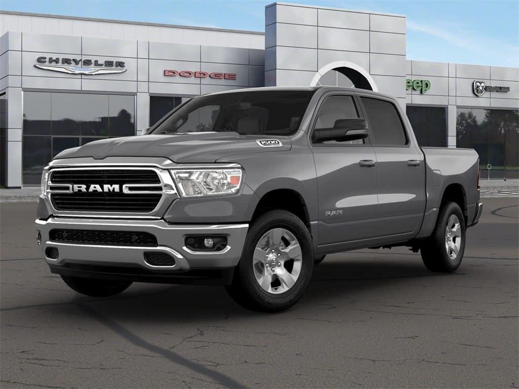 2021 Ram 1500 DT Bighorn V8 4x4 Lease Offer