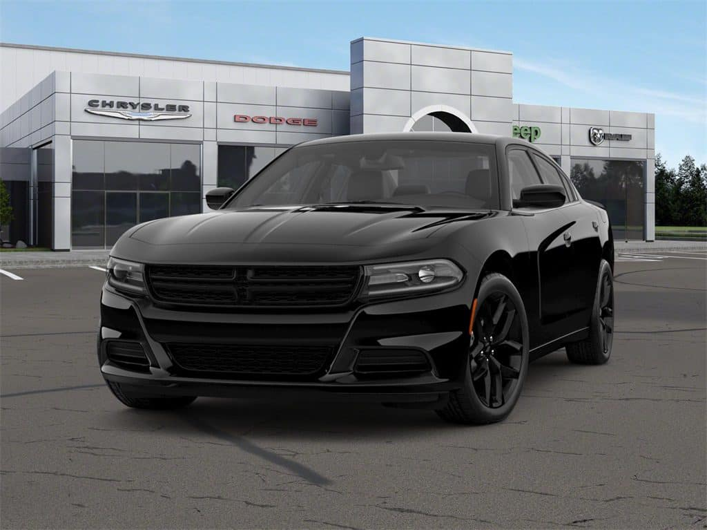 2021 Dodge Charger SXT Lease Offer