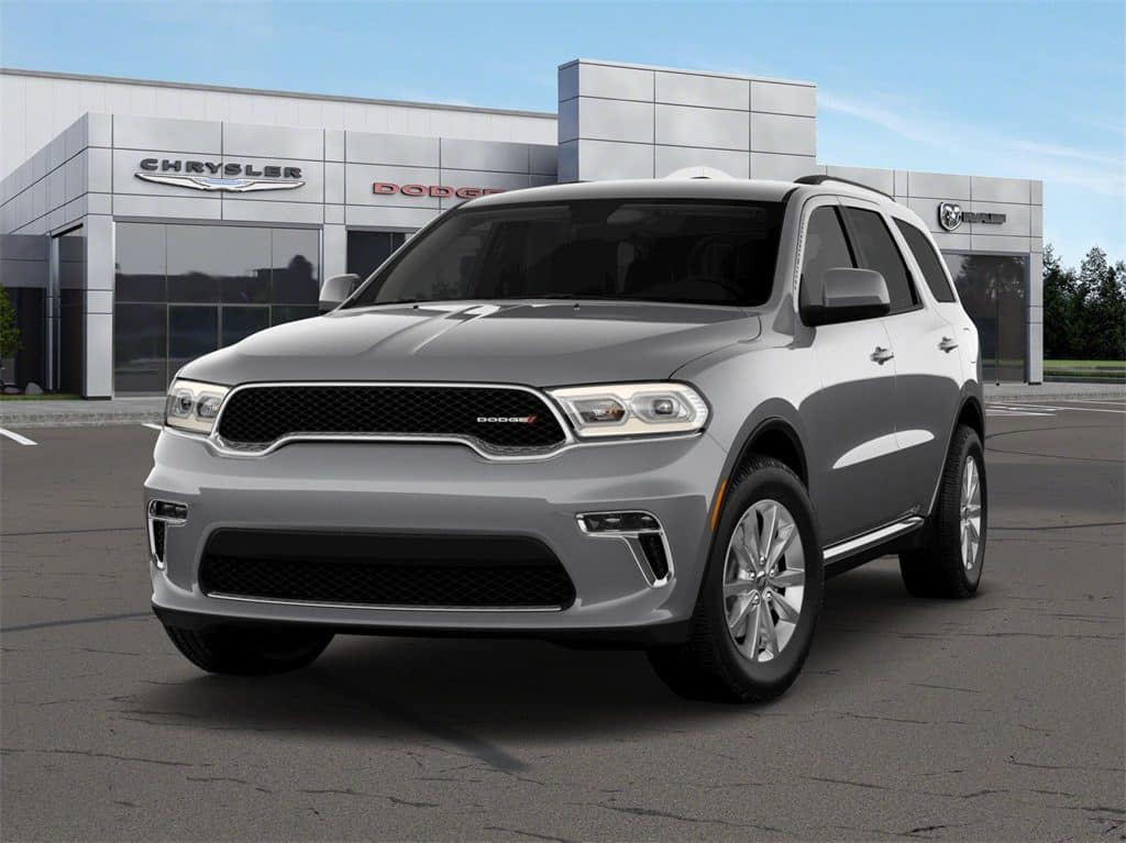 2021 Dodge Durango SXT Plus AWD Lease Offer