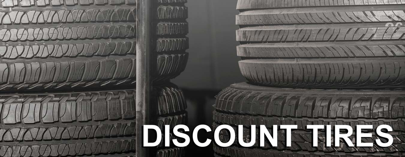 Discount Tires | Dave Arbogast