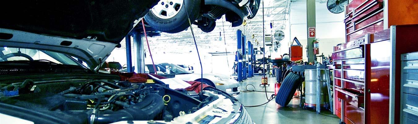Transmission Repair Troy Ohio | Dave Arbogast