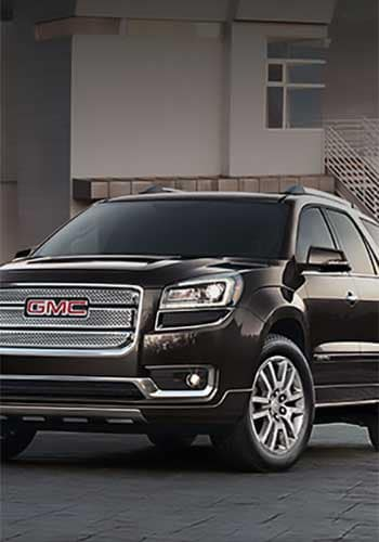 Buick Gmc Used Car Dealer With Service Center In Troy Oh Dave