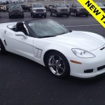 2011 Chevrolet Corvette Grand Sport - Used Car of the Week