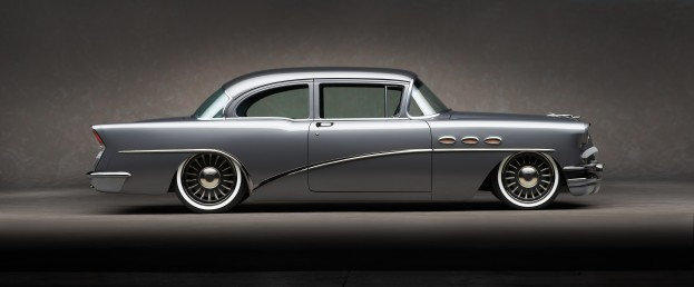 Willman S 56 Buick Nails Goodguys Custom Rod Of The Year