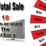 The 2011 Arbogast Total Sale!