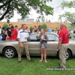 Troy High School Student Wins Big For Having Perfect Attendance