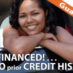 Dave Arbogast is Now Offering Guaranteed Credit Approval