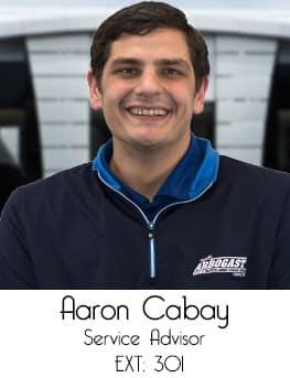 Aaron Cabay