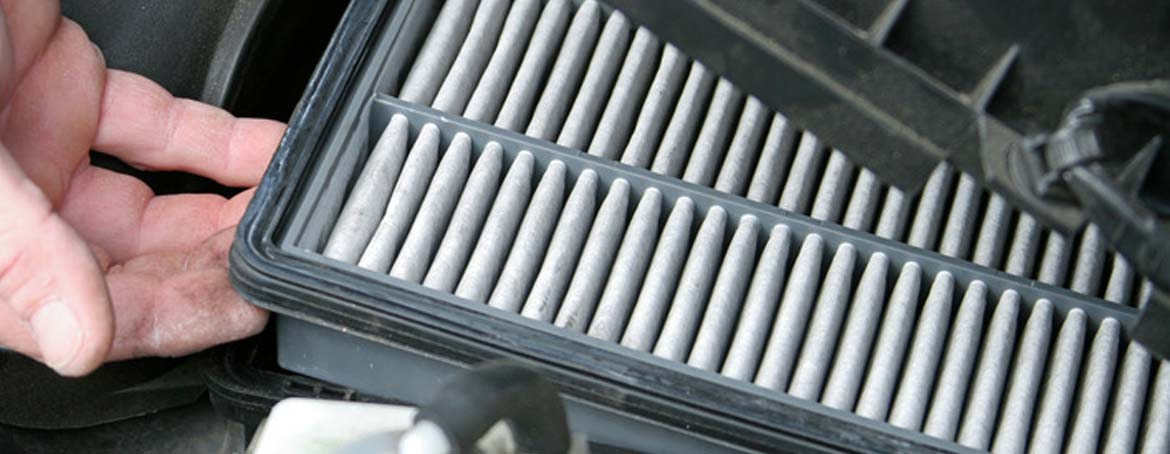 Air Filters Troy Ohio | Dave Arbogast
