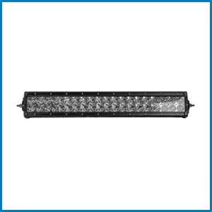 Rigid 20 LED Bar