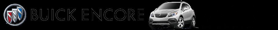 Buick Encore Zero Down for $236 per month