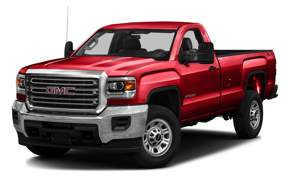 the 2016 gmc sierra 3500hd has troy dayton drivers talking. Black Bedroom Furniture Sets. Home Design Ideas