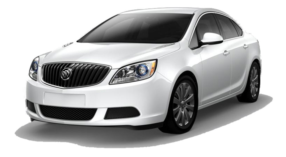 The 2017 Buick Verano Changes Coming To Troy Dayton