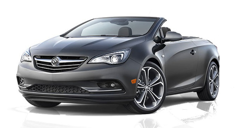 the 2017 buick cascada redesign coming to troy and dayton. Black Bedroom Furniture Sets. Home Design Ideas