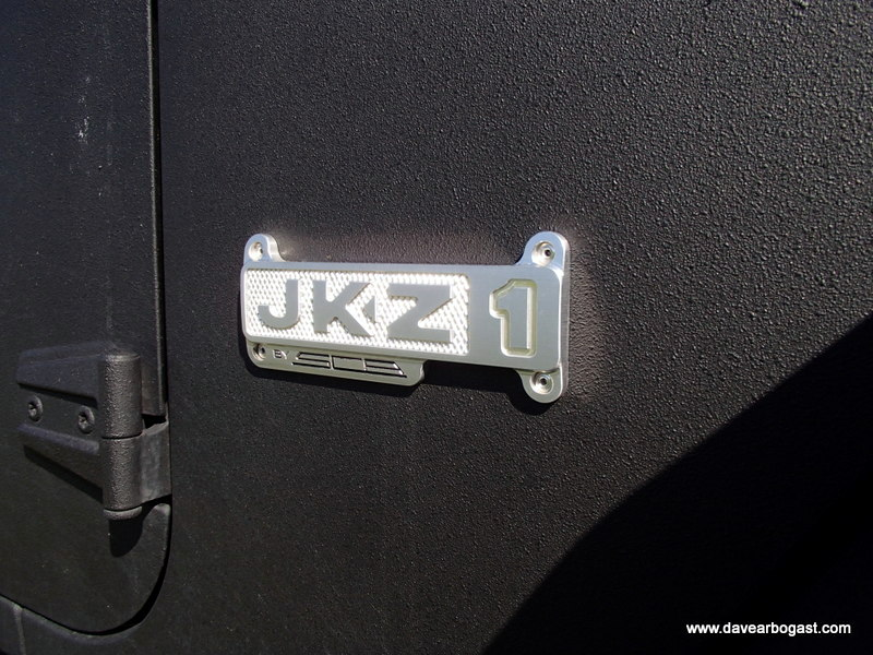 custom jeep emblem JKZ1
