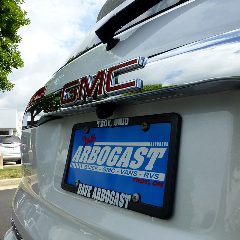 GMC Named Kelley Blue Book Most Refined Brand