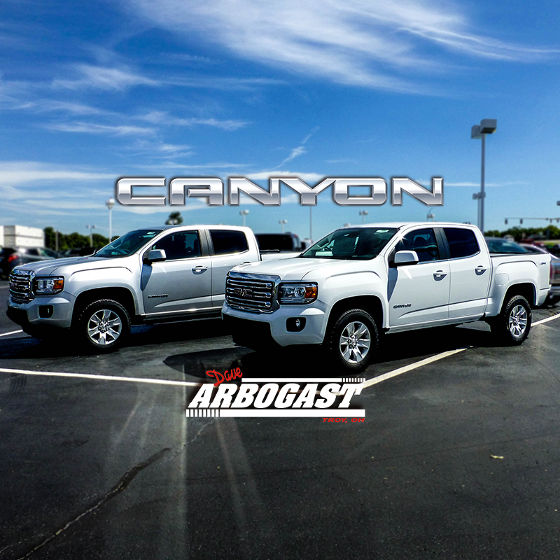 gmc canyon named best midsize pickup truck of 2016. Black Bedroom Furniture Sets. Home Design Ideas
