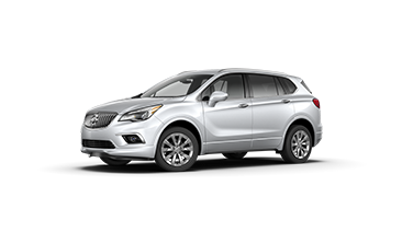 2017 BUICK Envision FWD
