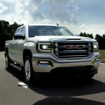 Review 2017 GMC Sierra 1500