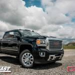 GMC Sierra 2500 Review