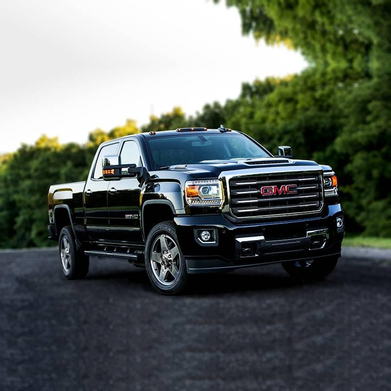 2017 GMC Sierra 2500HD Review