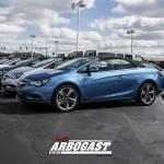 Buick Cascada Review 2017
