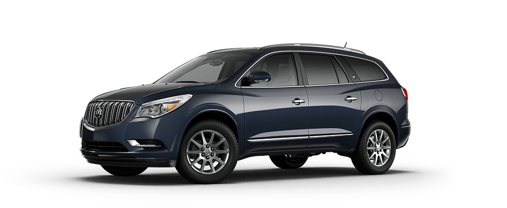 the 2017 buick enclave l troy oh l dave arbogast buick gmc. Black Bedroom Furniture Sets. Home Design Ideas