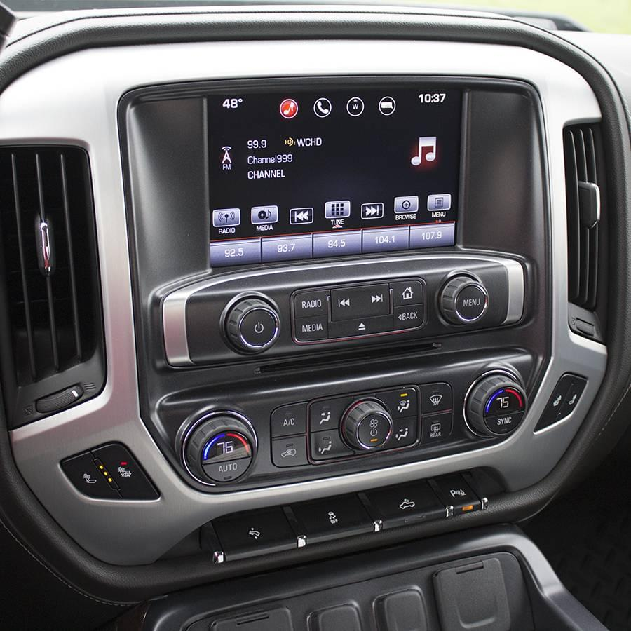 Over the Air Software Updates coming to GM Vehicles | Dave ...